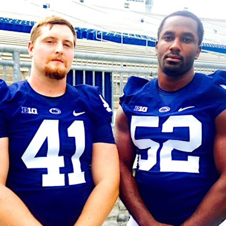 Penn State Football: Which D-tackle Cothran/Cothren is Which?