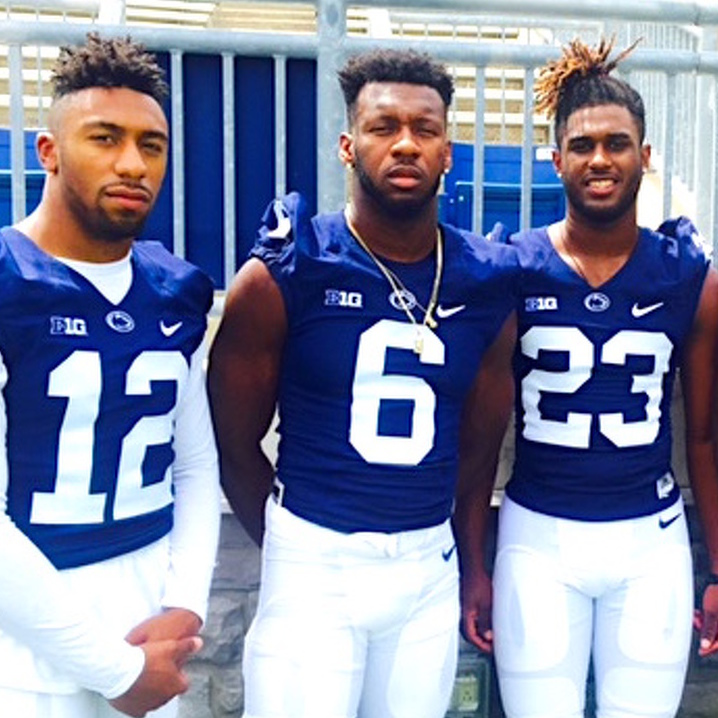 Penn State Football: The Mane Thing in the Secondary