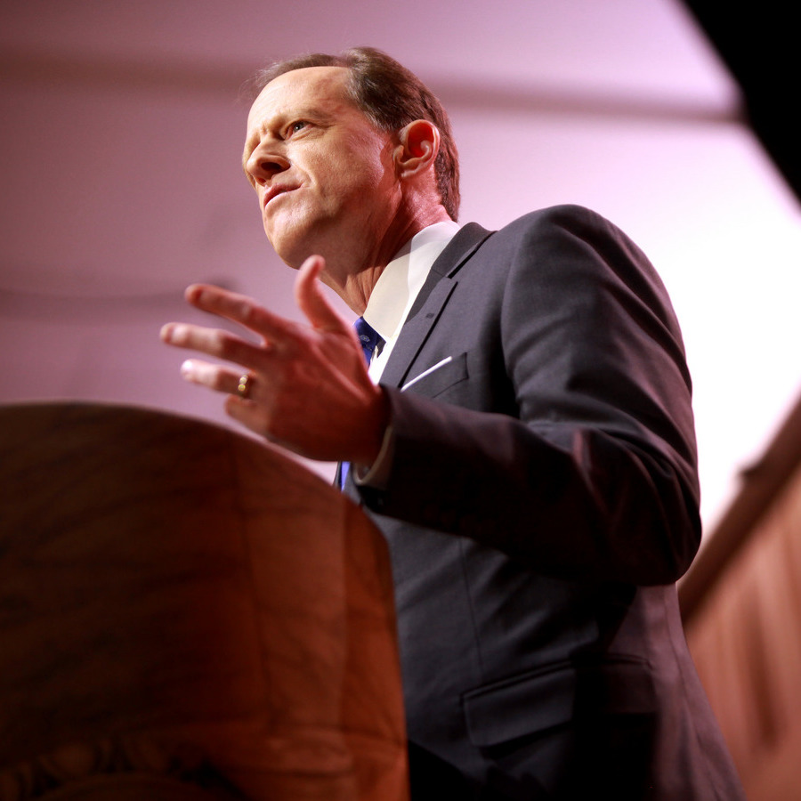 Toomey to Visit State College on Tuesday
