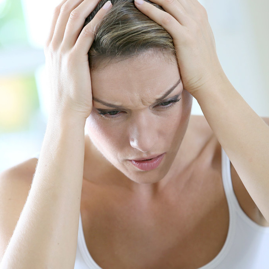 Chiropractic care provides help with headaches