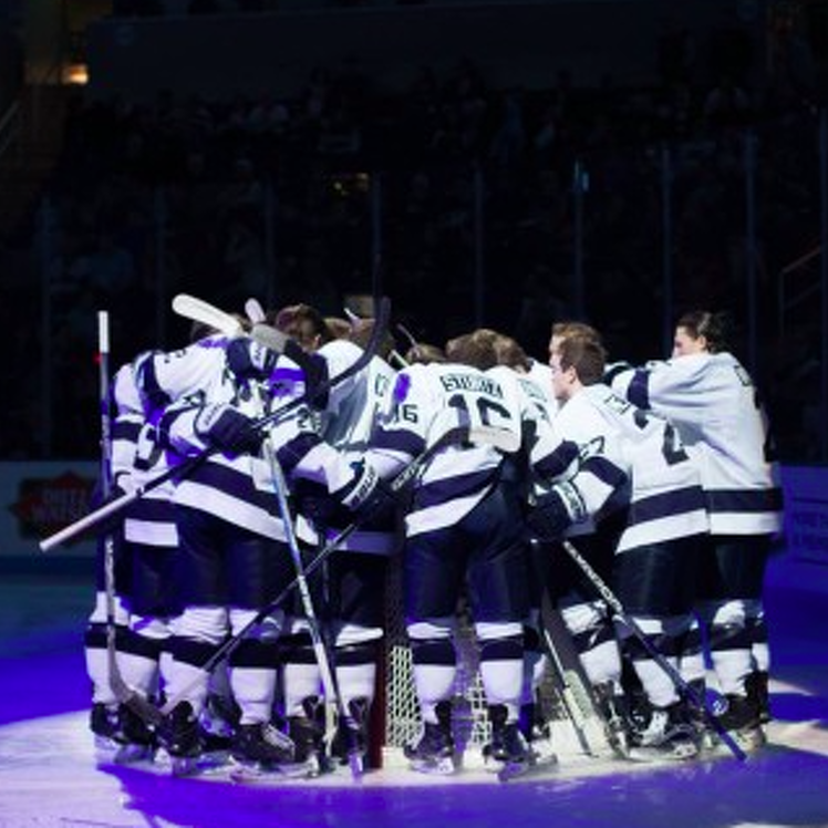 Penn State Hockey: Dawes Hired As Director Of Operations