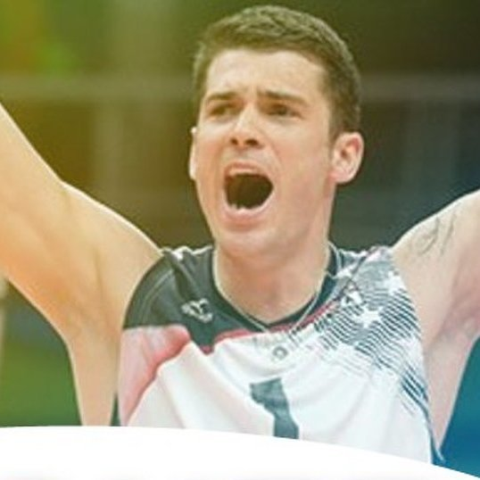 Penn State Alumni Help U.S. to Bronze in Men's Volleyball