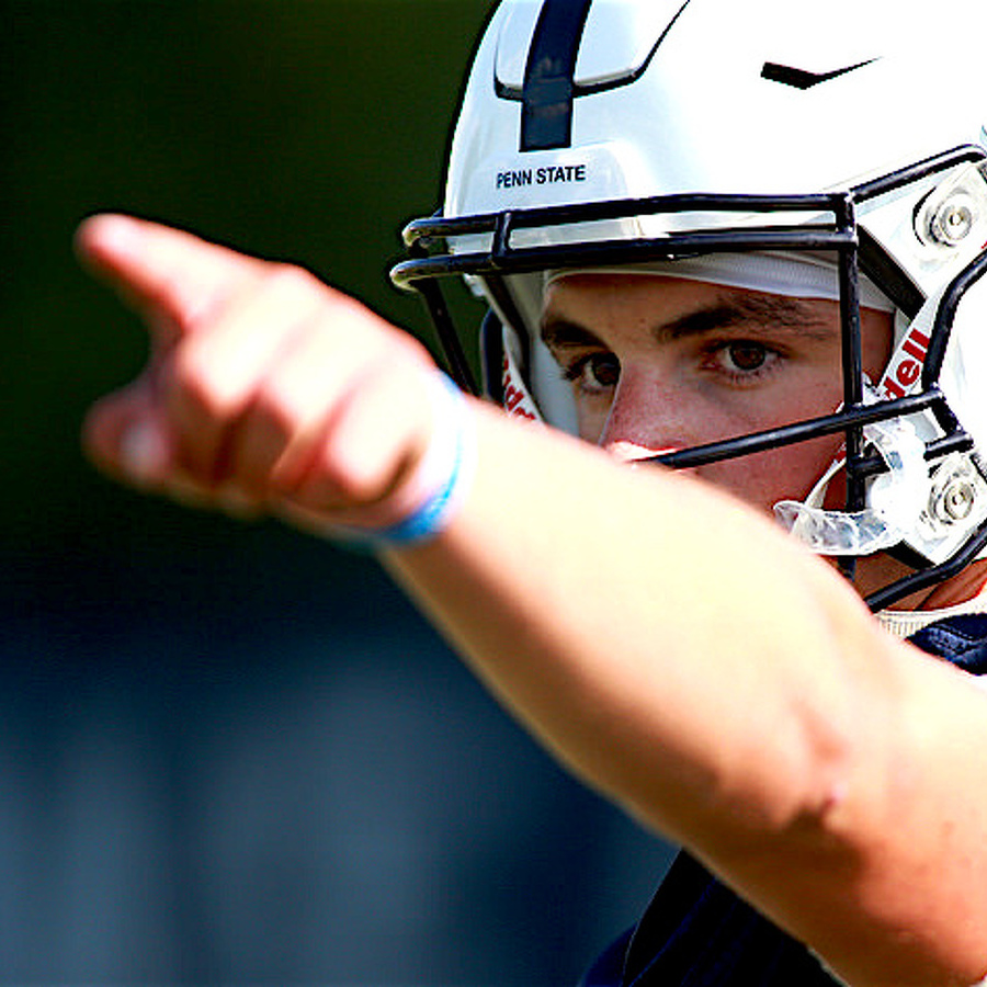 Penn State Football: James Franklin's Relationship with McSorley is 'Critical'