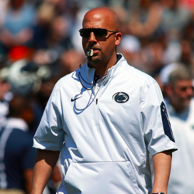 Penn State Football: Best Case And Worst Case For Each Game