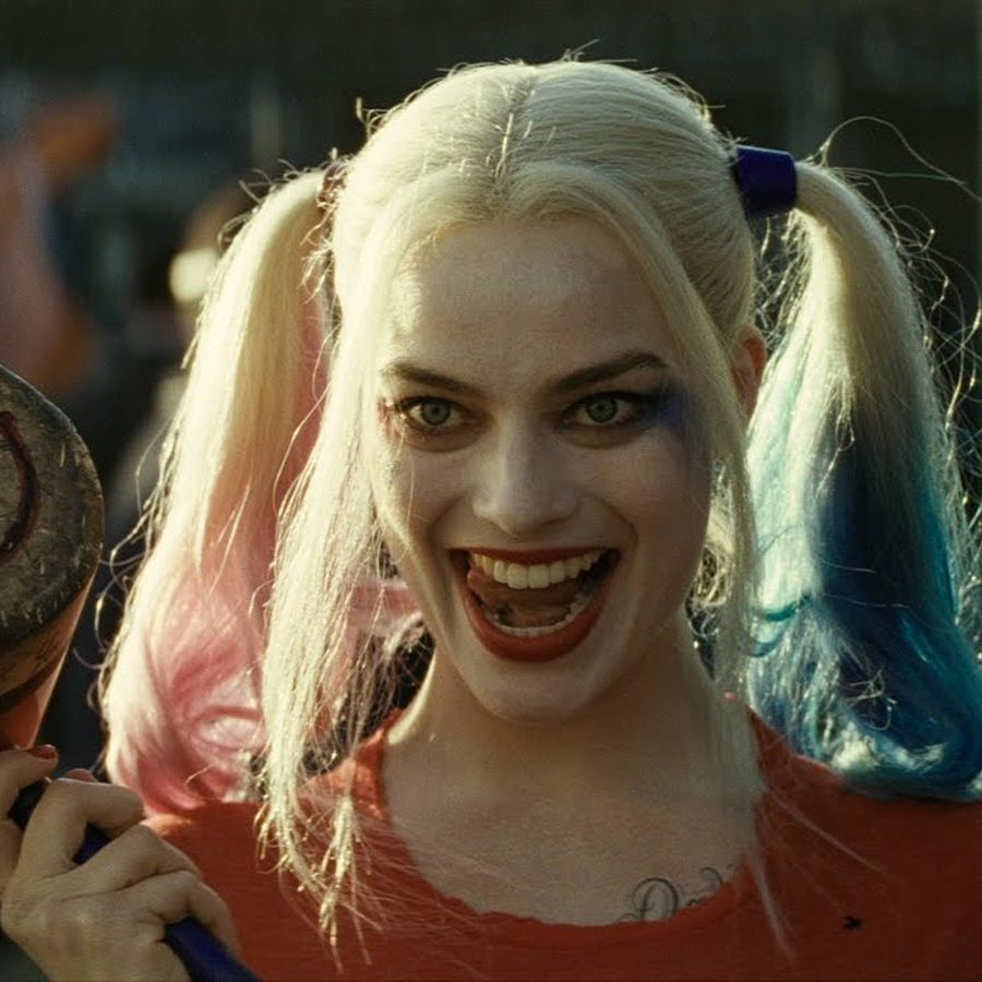Hyped 'Suicide Squad' disappoints