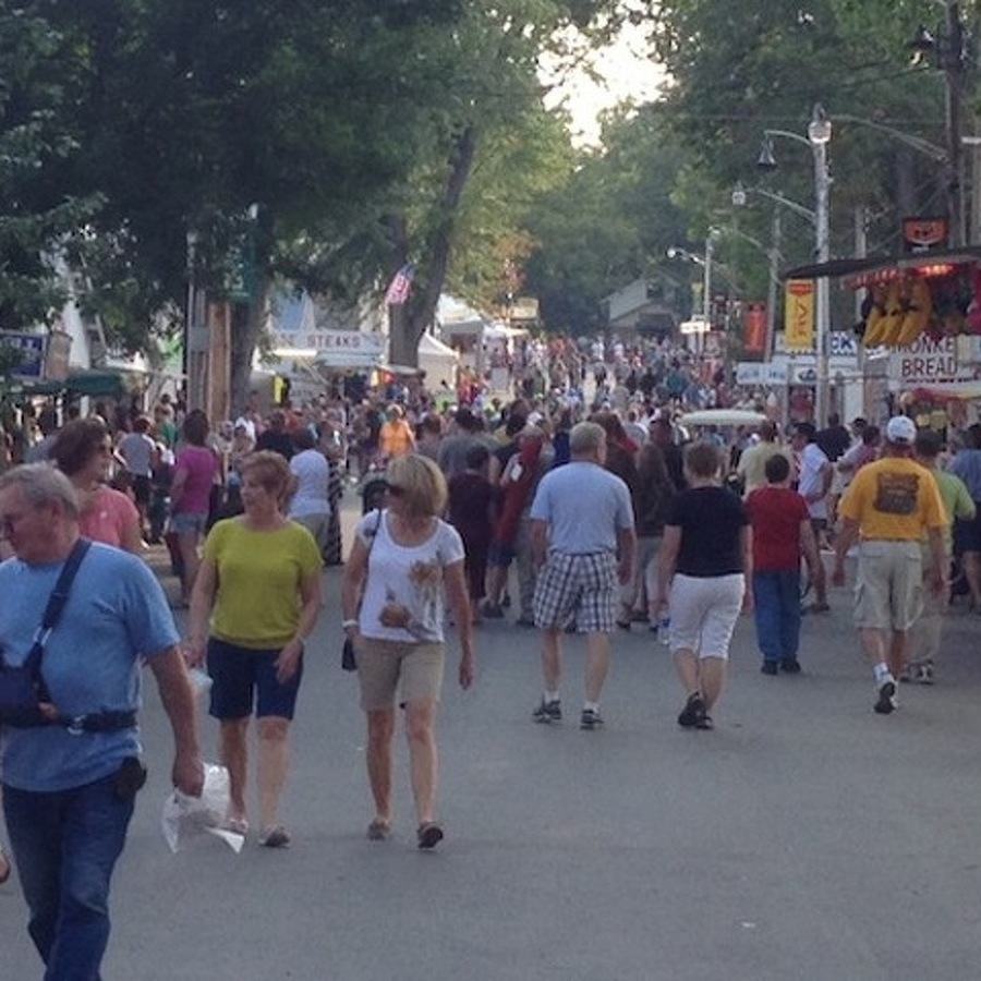 TGIF: State College Weekend Events for Aug. 26-28