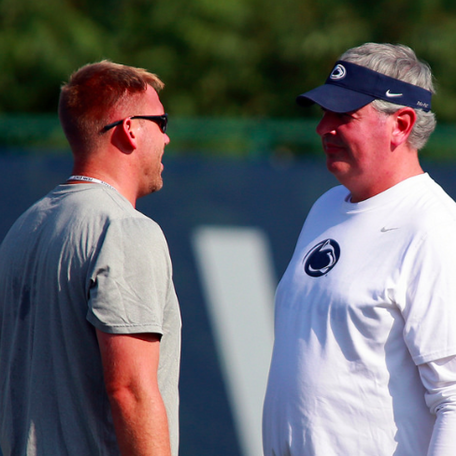 James Franklin Press Conference Notes: Bowers Out For Season, Givens A Name To Watch