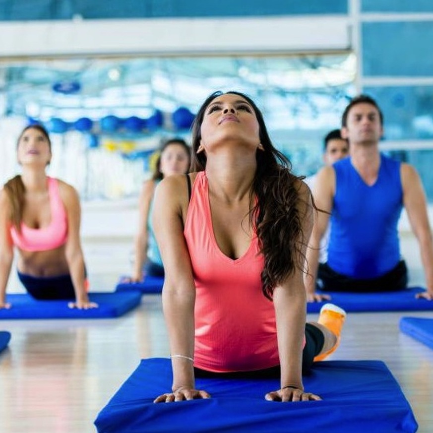 Different elements can benefit body, mind