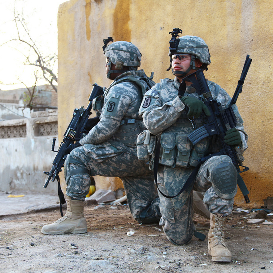 Can Combat PTSD Be Cured?
