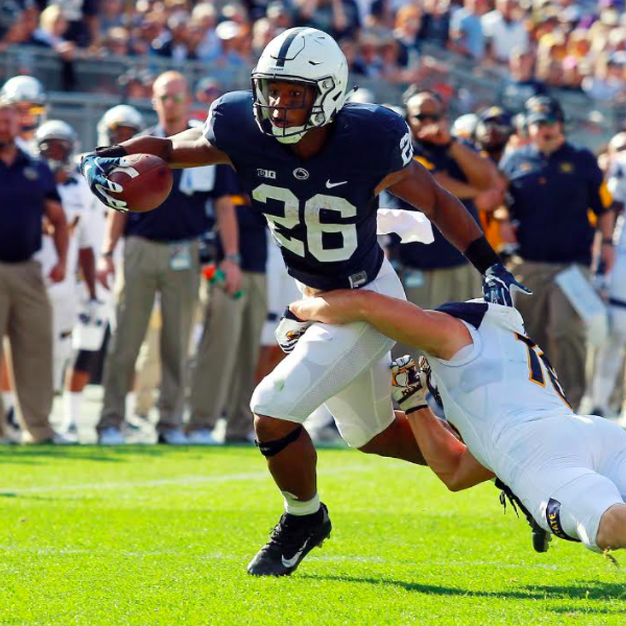 Penn State Football: Nittany Lions Win 33-13 Following Second Half Push