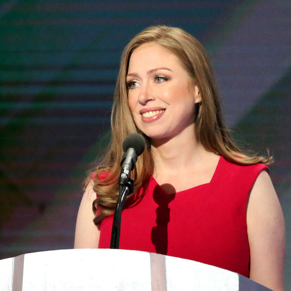 Chelsea Clinton to Visit State College