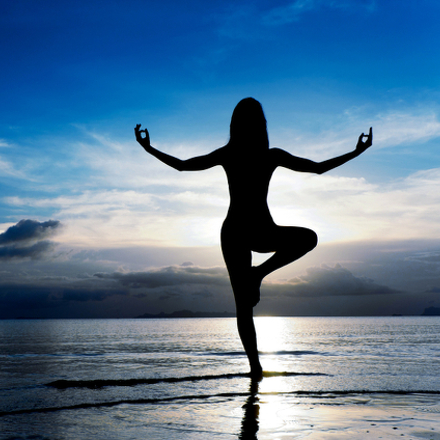 Yoga Can Be Enjoyed at Every Skill Level