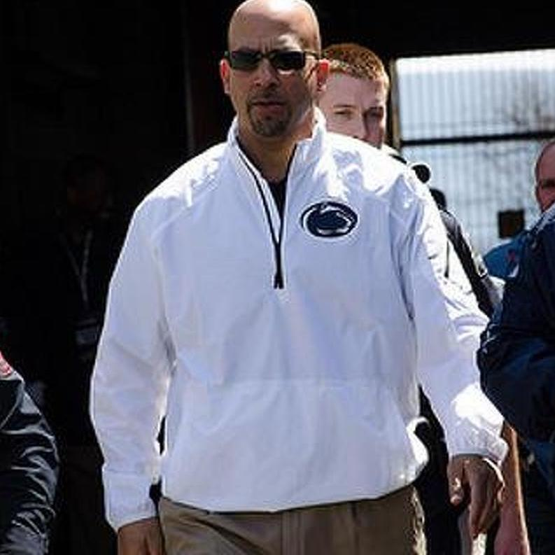 Penn State Football: Five Questions Heading Into James Franklin's Weekly Press Conference