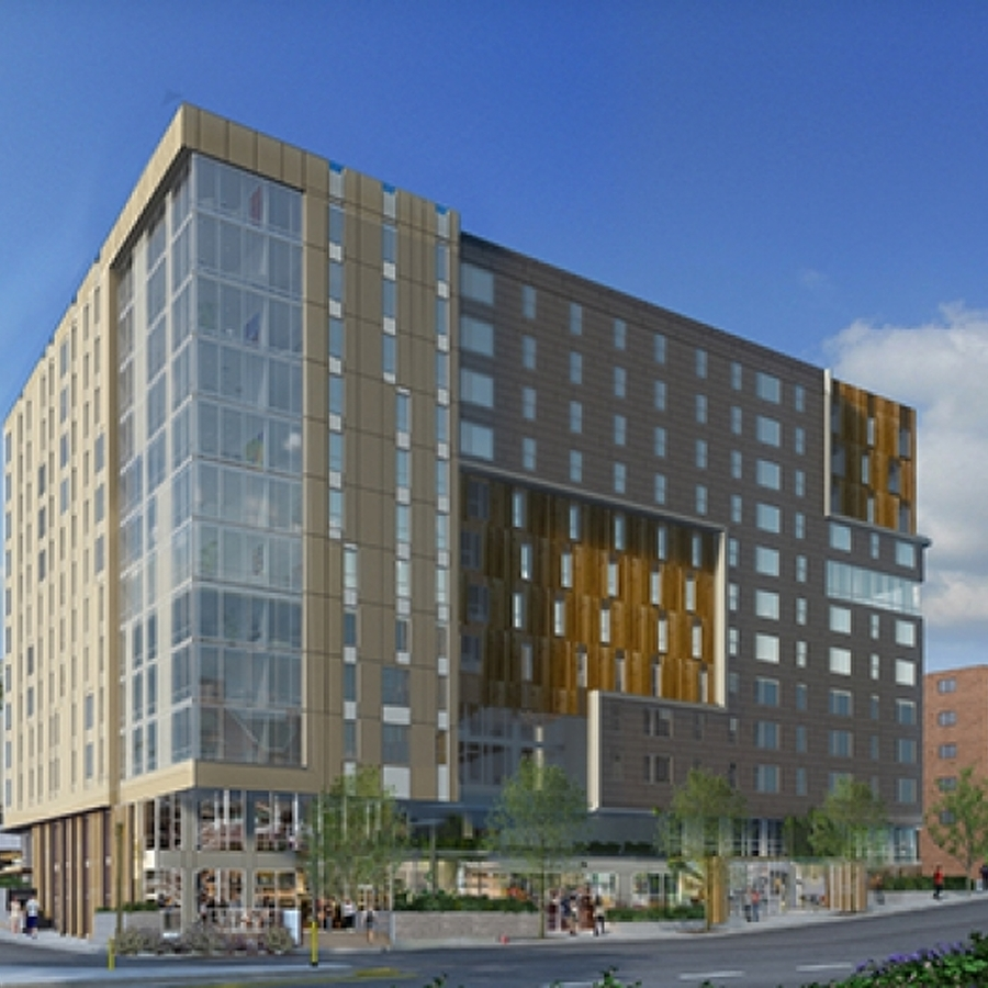 Construction Begins on Rise at State College Development