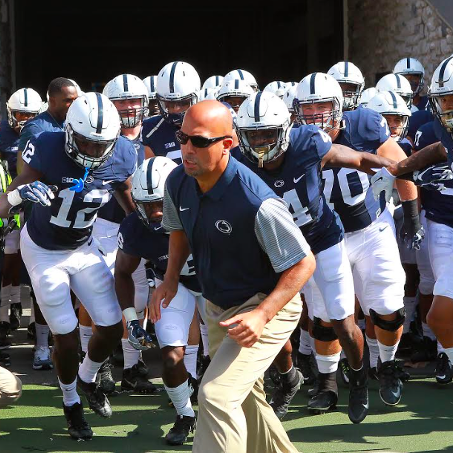 Penn State Football: Bowen And Cooper Come Into Focus To Sustain Linebacker Depth