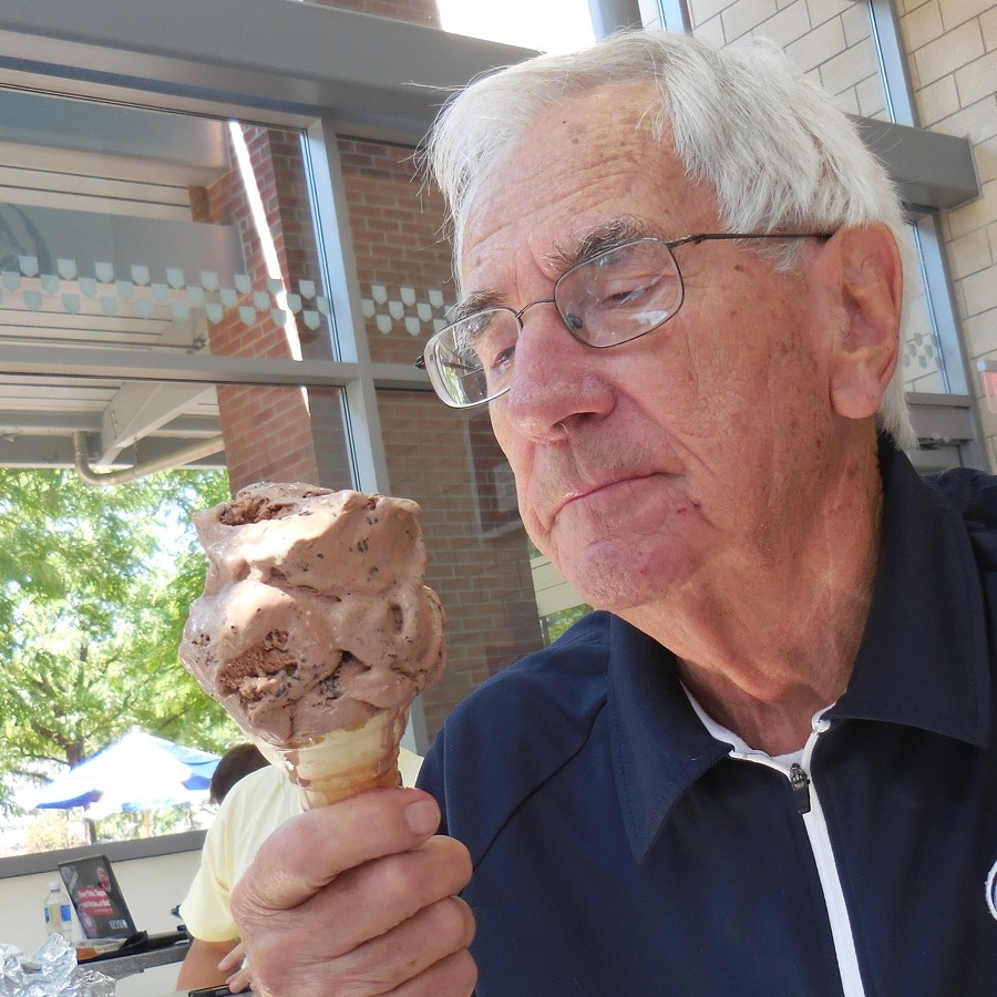 The Creamery's 'Keeney Beany' and the Prof Who Gave It His Name