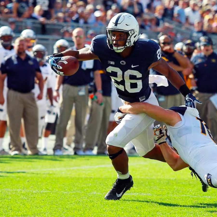 Penn State Football: Opponent Preview: Pitt