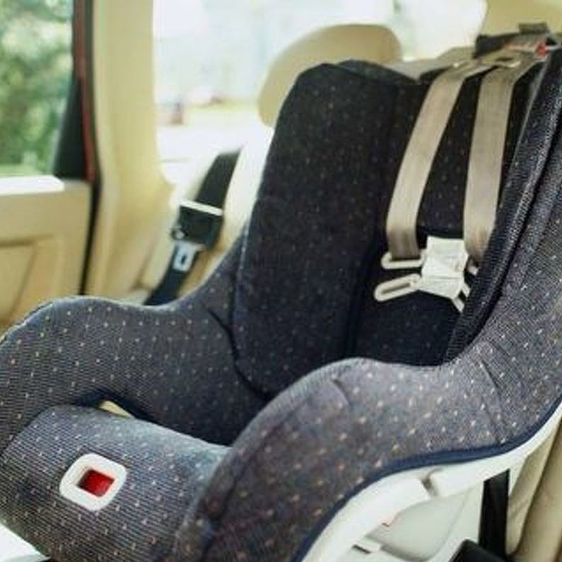 Car Seat Safety a Priority for New Parents