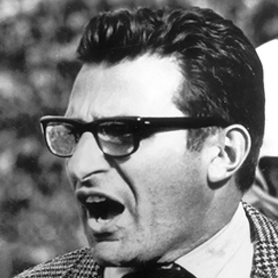 Joe Paterno's Effect on the Players He Led