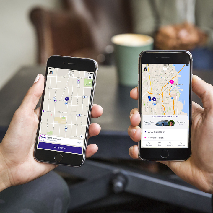 Lyft to Begin Operating in State College Area