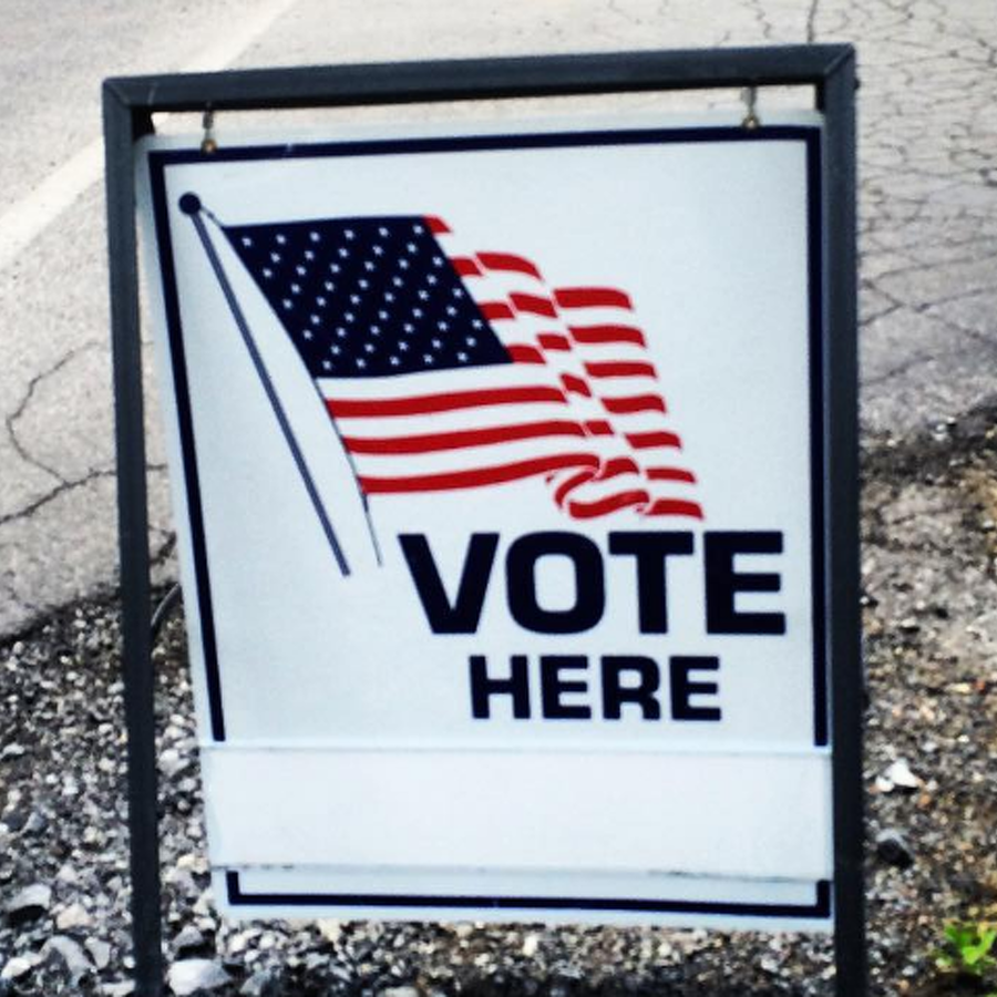 Dershem: County Voting System Is 'Secure'