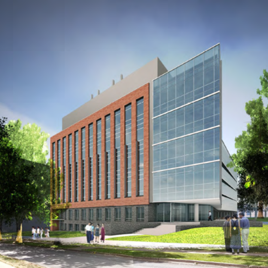 Penn State to Build $144 Million Engineering Laboratory Building