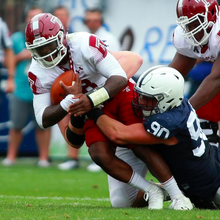 Penn State Football: Handing Out The Grades Following Win Over Temple