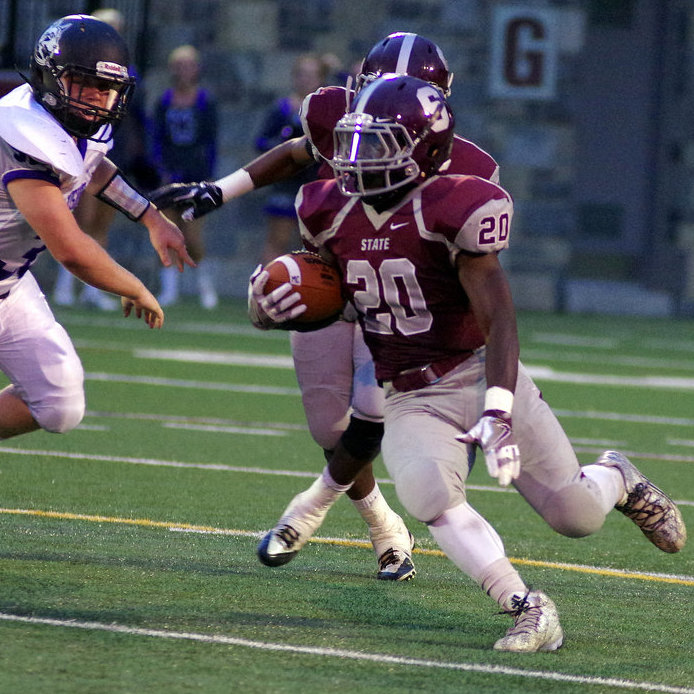 Making a Statement: State College rips Mifflin County