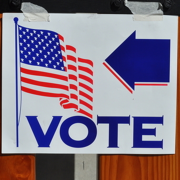 League of Women Voters to Host Candidates' Night