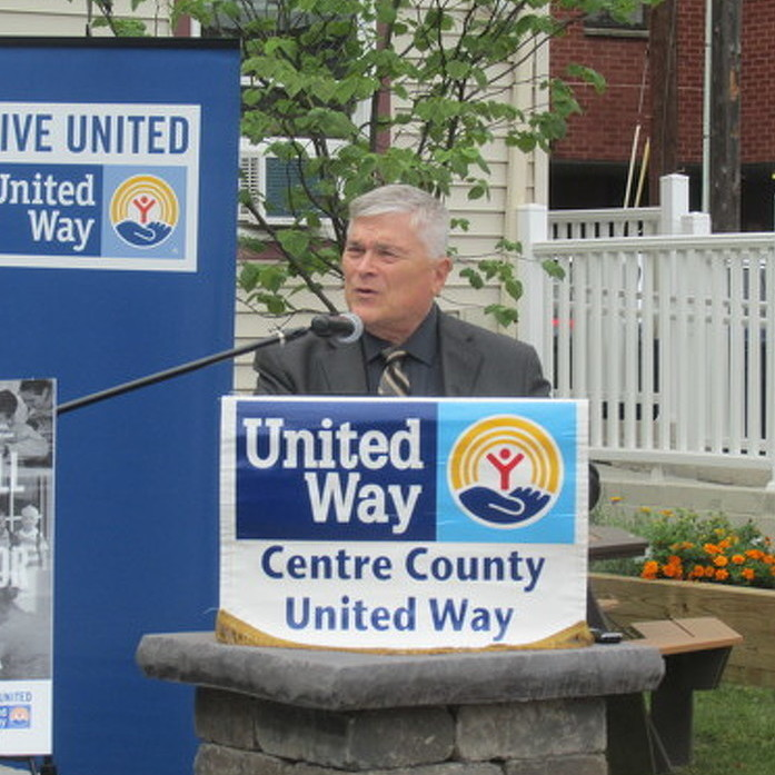 United Way Holds Kickoff Event