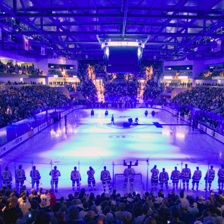 Penn State Hockey: NHL Game At Pegula Seemed Inevitable But Plenty Had To Happen First