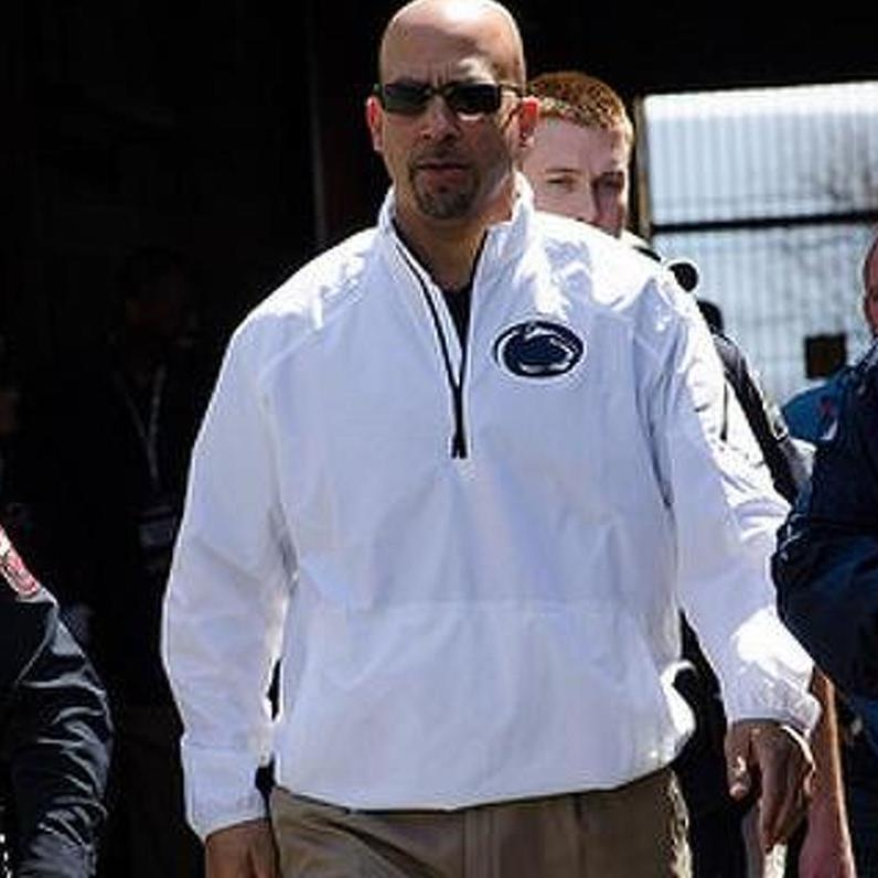 Penn State Football: Franklin Not On Hot Seat According To Barbour