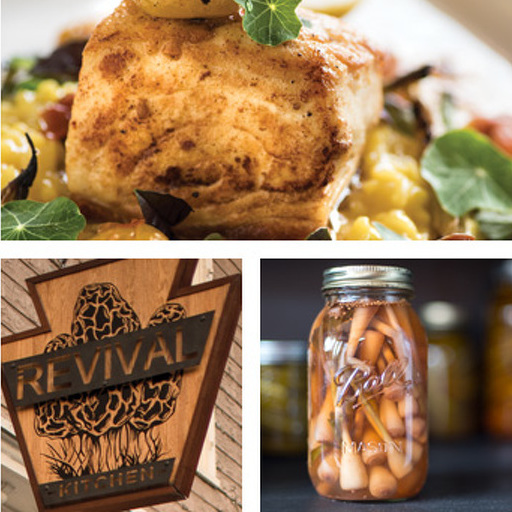 Taste of the Month: Revival Kitchen