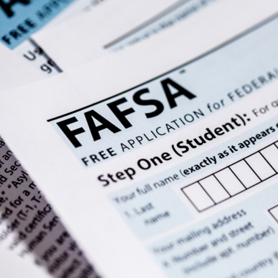 New FAFSA Form Set to Debut on Saturday