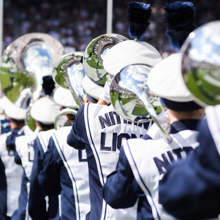 Blue Band to Host Annual Jam Prior to Minnesota Kickoff