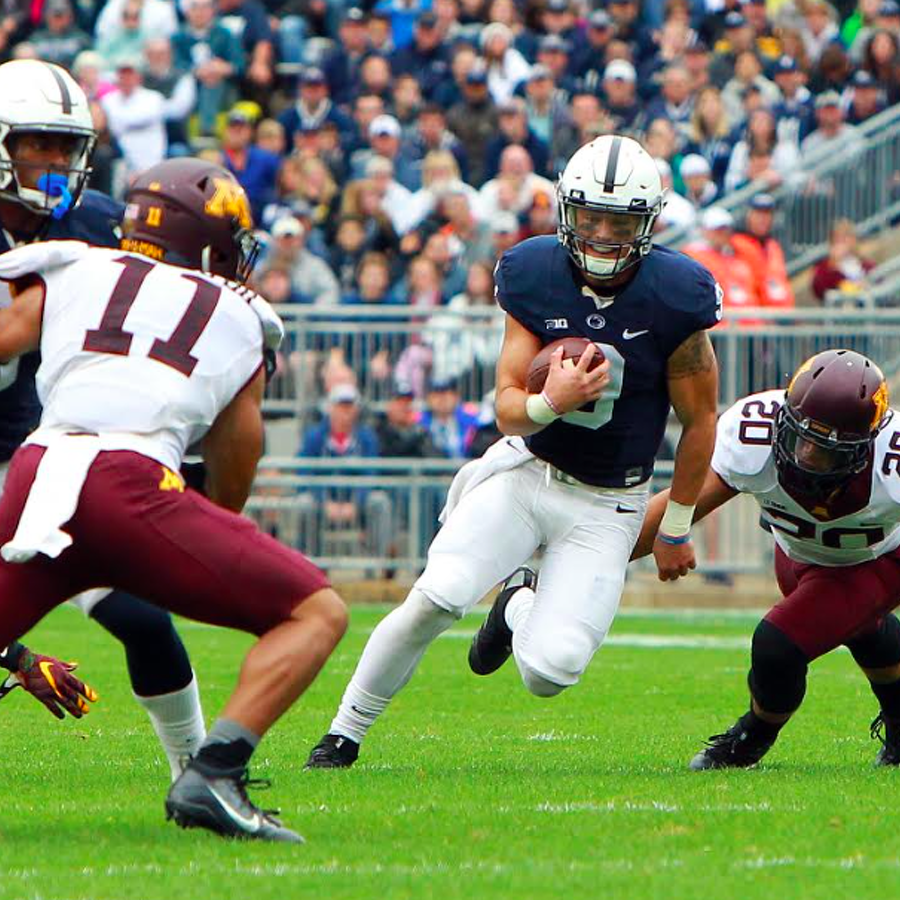 Penn State Football: Handing Out The Grades Following 29-26 Win Over Minnesota