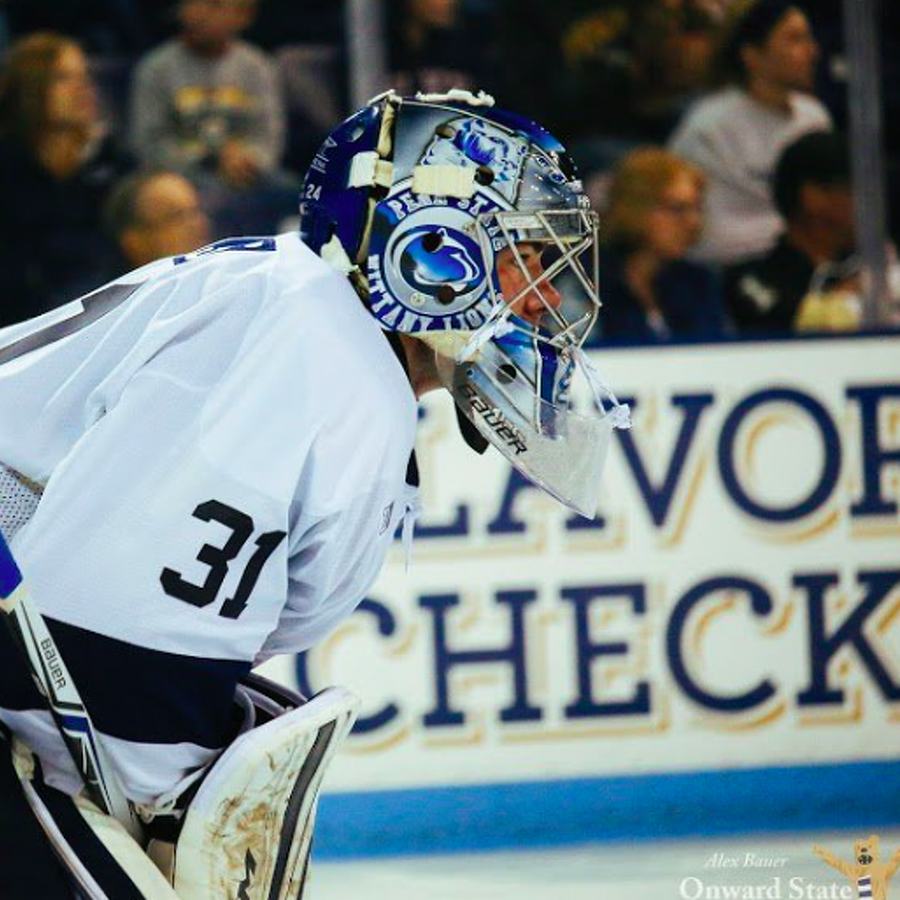 Penn State Hockey: Nittany Lions Roll 8-0 In Exhibition Game