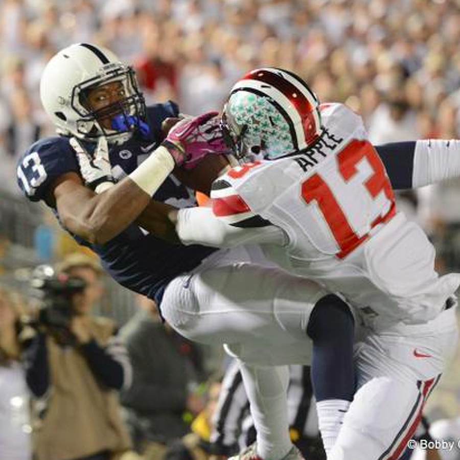 Penn State Football: Blacknall Returning As Polk Hits Injury List