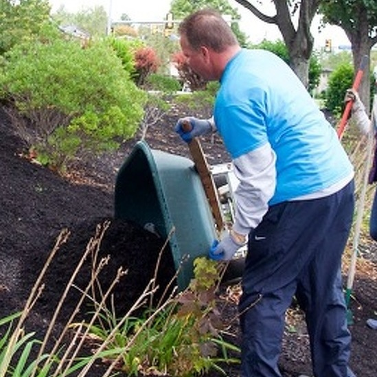 Centre County Embraces Day of Caring