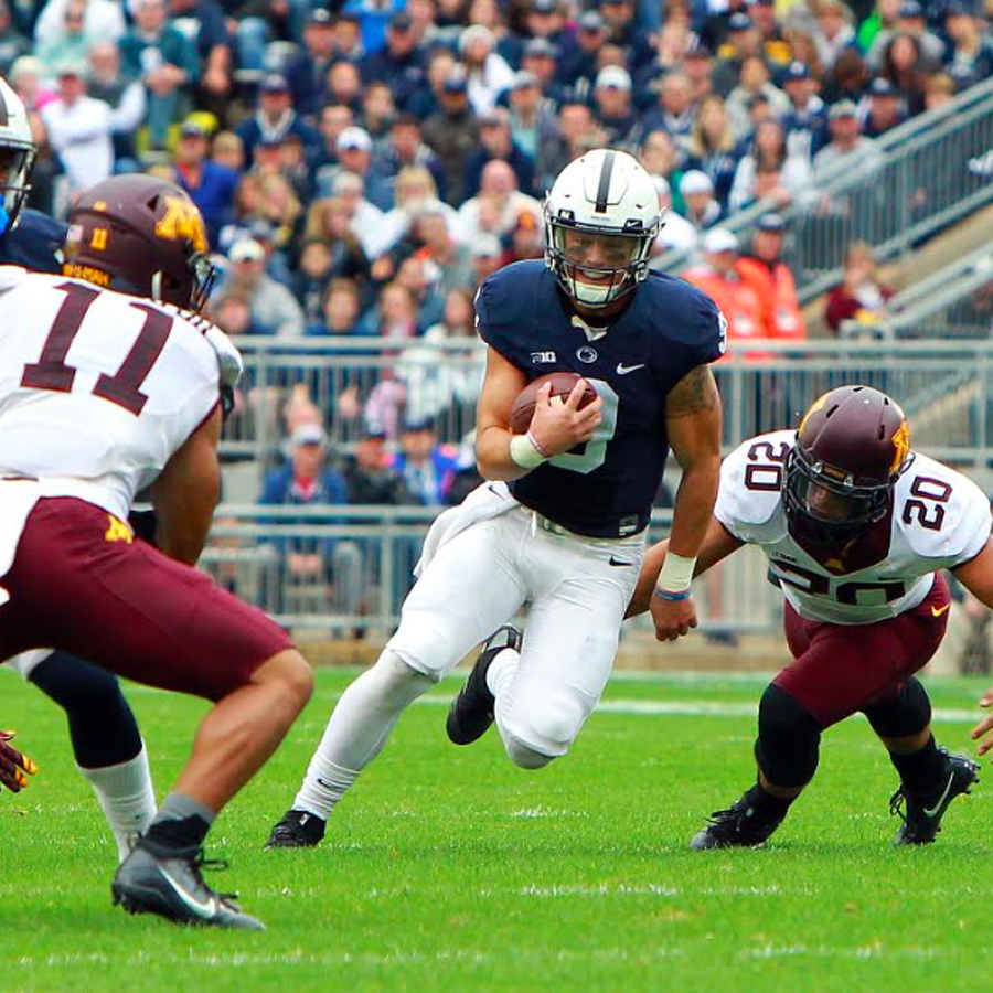 Penn State Football: Previewing The Opponent: Maryland