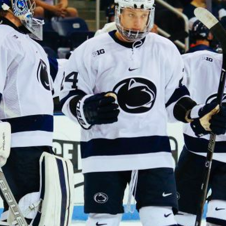 Penn State Hockey: St Lawrence Enjoys Fast Start En Route To 6-3 Victory