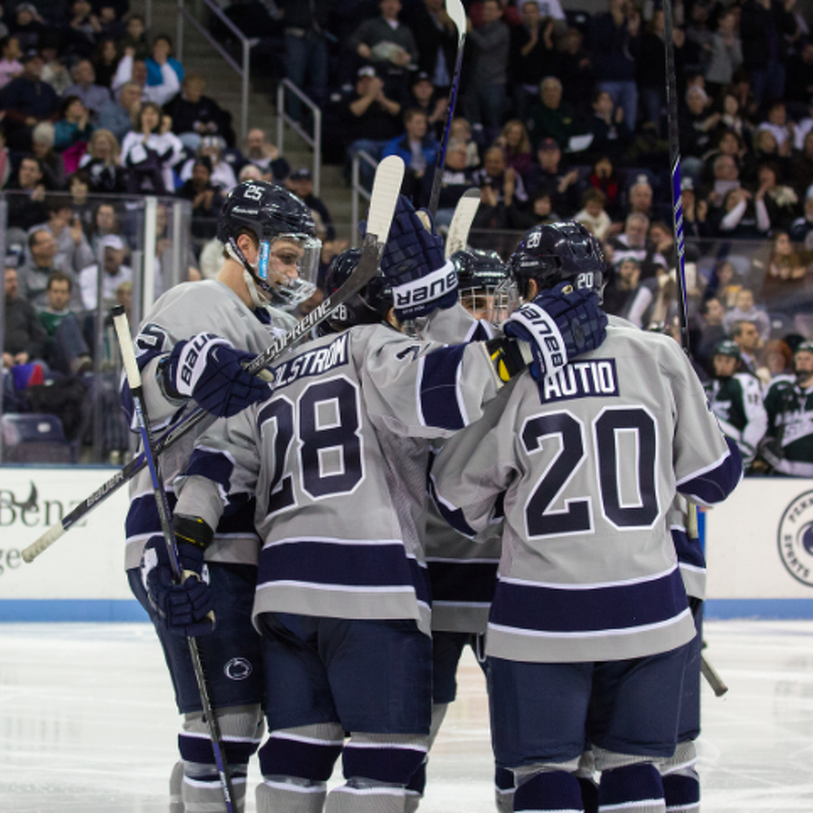 Penn State Hockey: Accountability Key Focus As Team And Program Grow