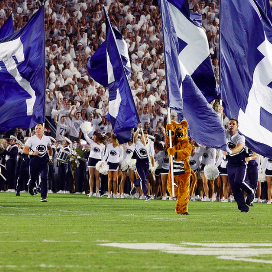 Penn State Football: Noah Beh Suspended For Violation Of Team Rules