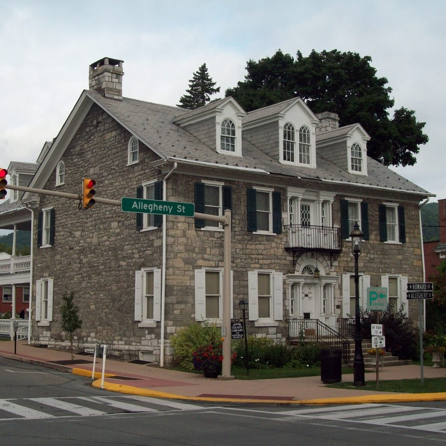 Spring Hill Paranormal Investigators to explore Bellefonte's Miles-Humes House