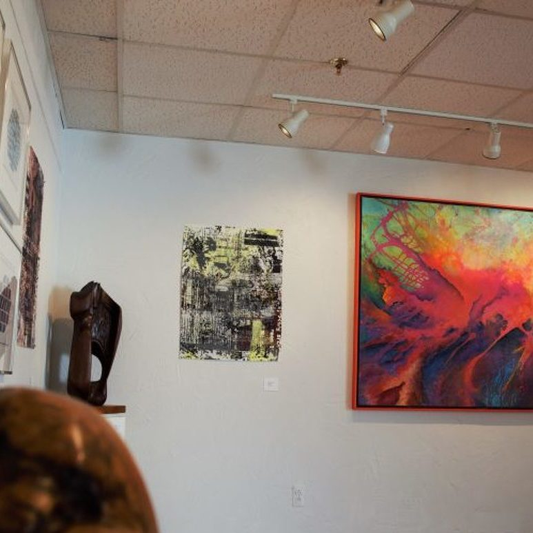 A Look Into State College's Newest Gallery: Art Alliance Downtown