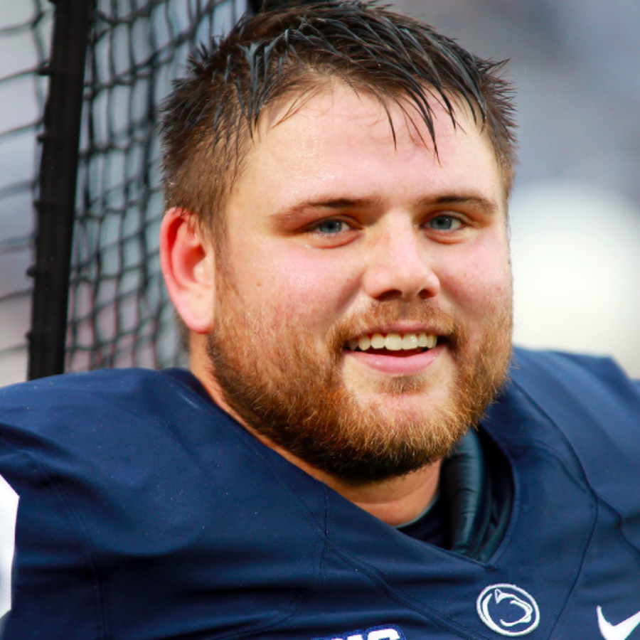 Penn State Football: Watch Joey Julius On Good Morning America