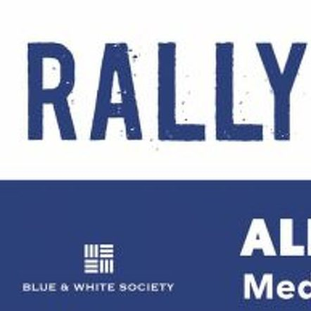 Rally in the Valley to Be Held Friday at Medlar Field