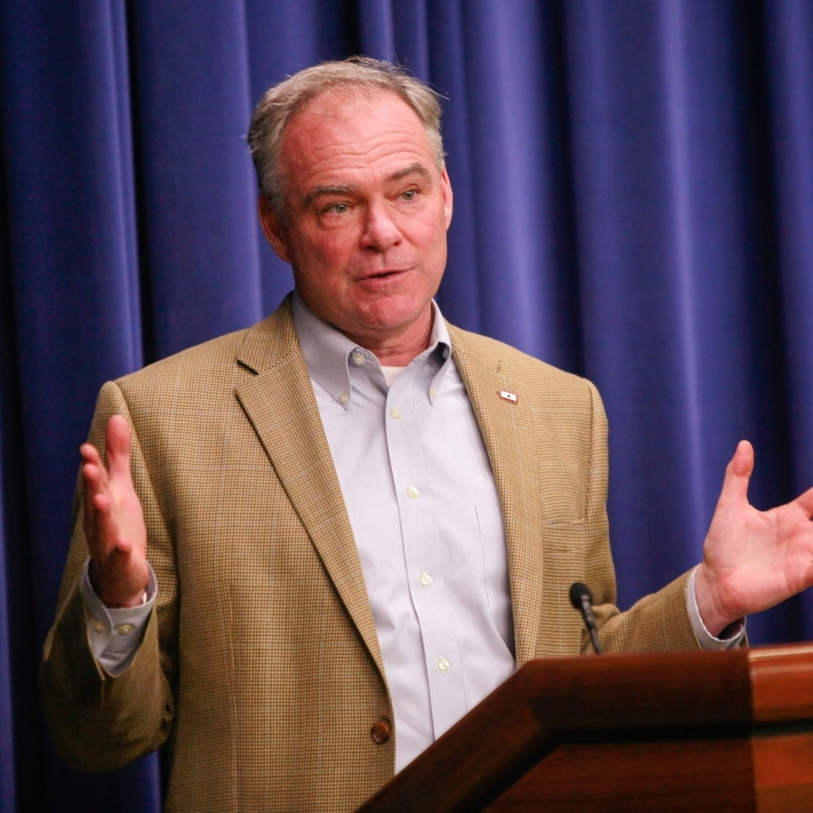 Democratic VP Nominee Tim Kaine to Campaign in State College