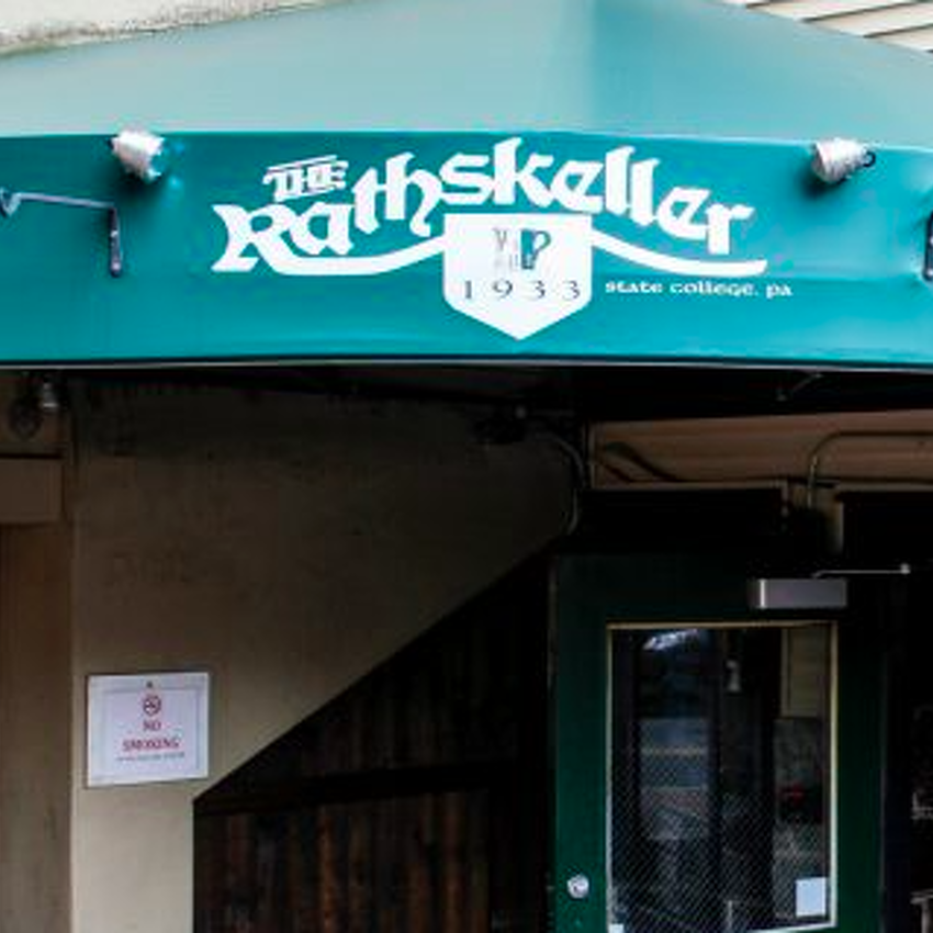 Rathskeller To Host Unique 'Low Power Happy Hour' Wednesday