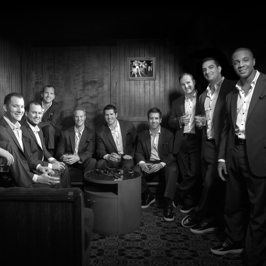 Straight No Chaser features 'I'll Have Another ...' Nov. 11 at Eisenhower Auditorium